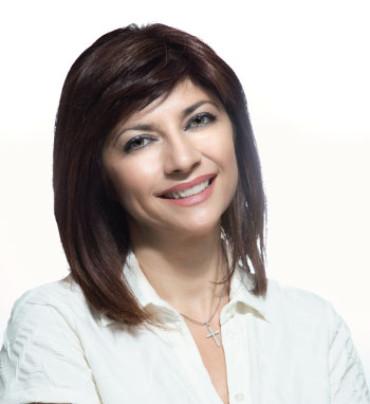 Η Ελένη Κοτσοβόλου απαντά, στο «κουτσομπολιό»… της αυλής!!!